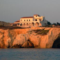 Casa Vacanze Villa Sulla Scogliera Di Punta Formiche